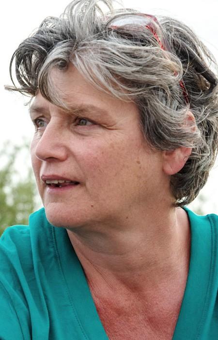 Lucia Zwaanenburg van luciaz' eeterij
